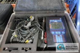 CSI MODEL 2120A VIBRATION MACHINERY ANALYZER