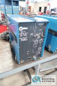 3.0 AMP MILLER MODEL XR-A EXTENDED REACH AIR COOLED WIRE FEEDER; S/N KC281198