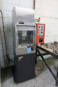 AMADA MODEL TOGU III AUTOMATIC PUNCH GRINDING MACHINE; S/N 30230087