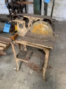 WALKER TURNER BELT SANDER