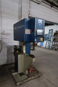 PEMSERTER SERIES 2000A HARDWARE INSERTION PRESS; S/N 2015A-302, 115 VOLTS, SINGLE PHASE, 85 PSI, AIR
