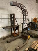 HILL ACME CABLE TYPE LIFT