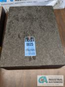"18"" X 24"" GRANITE SURFACE PLATE WITH STAND"