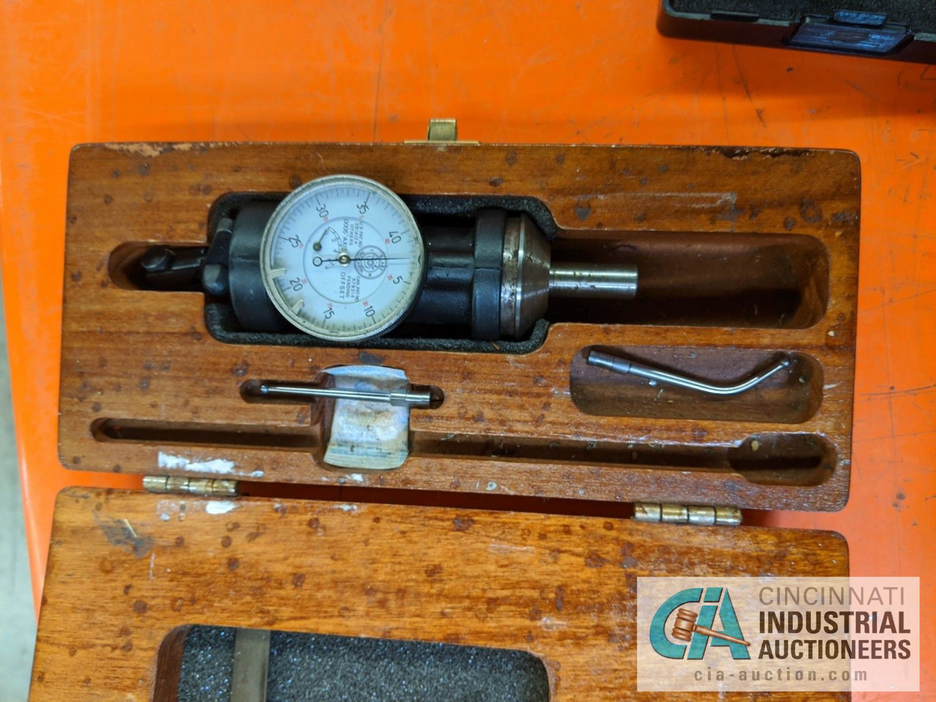 (LOT) ASSORTED DIAL INDICATORS - Image 7 of 7