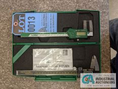 "6"" INSIZE DIGITAL CALIPERS"