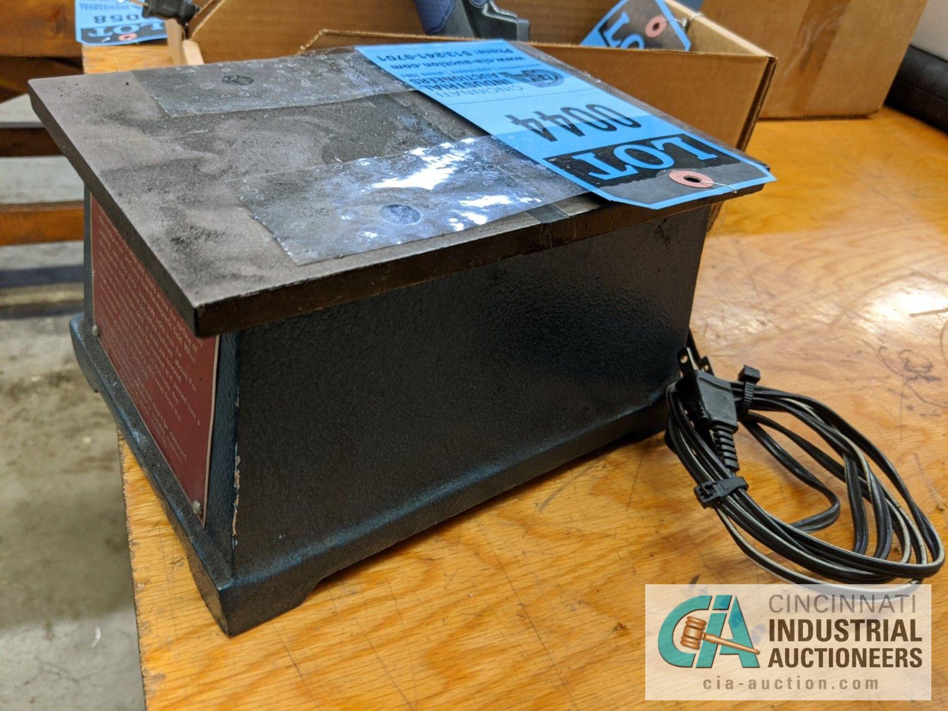 ENCO MODEL 285-2515 DEMAG UNIT - Image 3 of 3