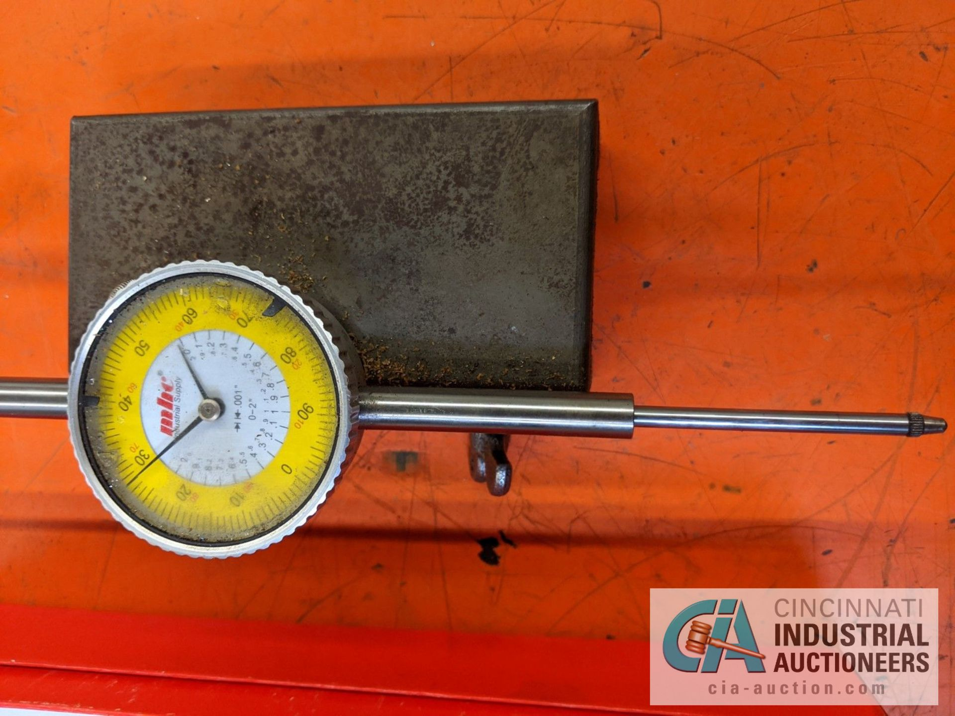 (LOT) ASSORTED DIAL INDICATORS - Image 4 of 7