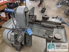 WARNER SWASEY NO. 1 / MODEL 1990 TURRET LATHE