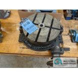 "12"" ROTARY TABLE"