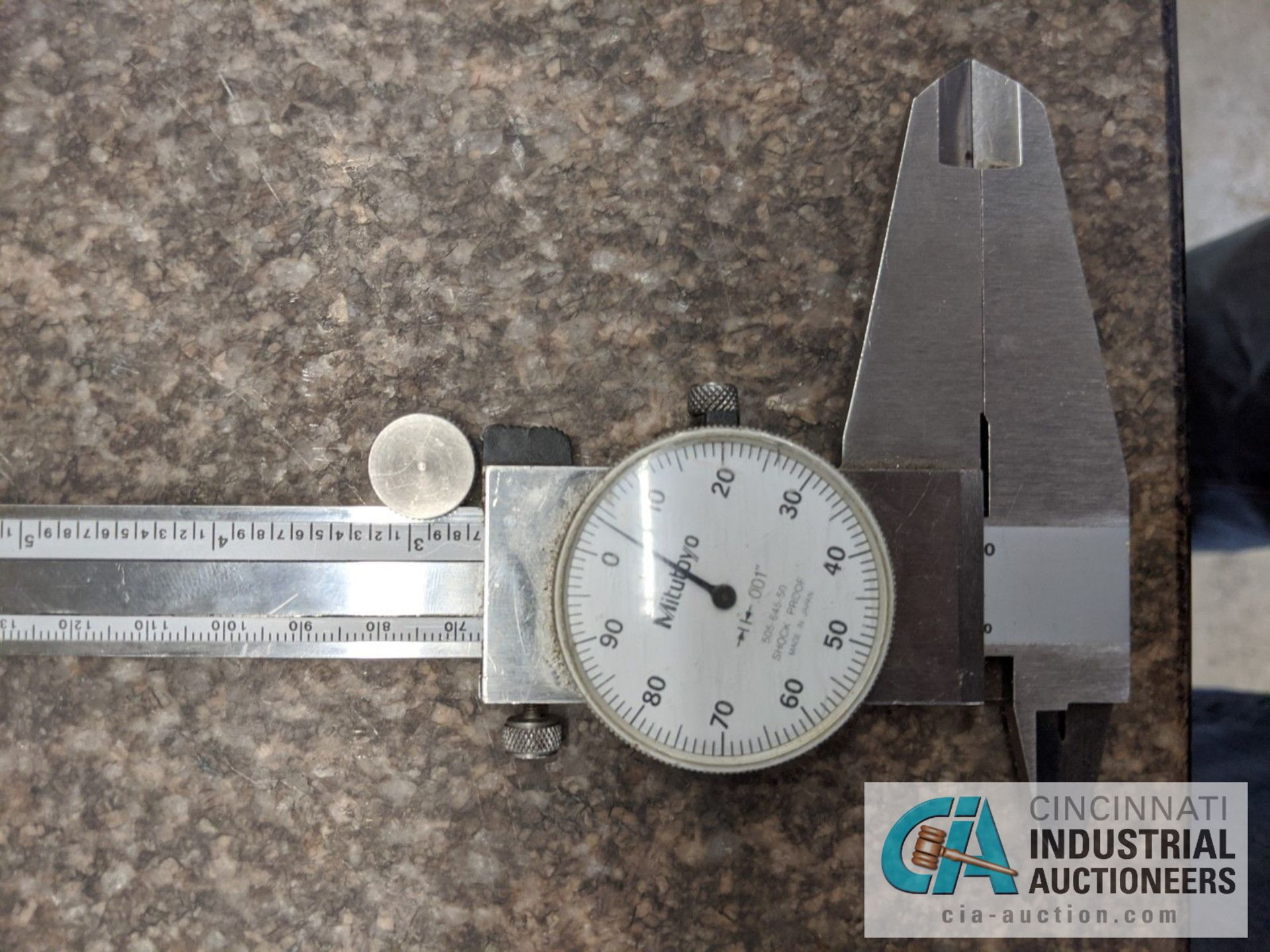 DIAL TYPE CALIPERS - Image 3 of 4