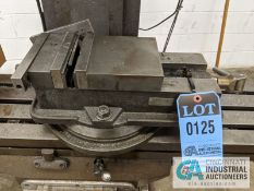 """8"""" MILL VISE"""