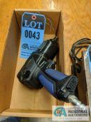 "1/2"" DRIVE KOBALT PNEUMATIC IMPACT GUN"