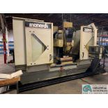 MONARCH UNISIGN TYPE UNIVERS 4 ZONALL 4 CNC VERTICAL MACHINING CENTER; S/N 99Z403, NO. 4293,