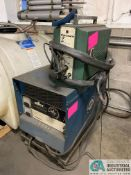 MILLER CP-300 WELDER WITH COBRAMATIC WIRE FEED