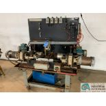 8-SPINDLE HORIZONTAL DRILLING MACHINE