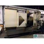 MONARCH UNISIGN TYPE UNIVERS 4 ZONALL 4 CNC VERTICAL MACHINING CENTER; S/N 99Z402, NO. 4292,
