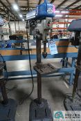 "15"" WALKER-TURNER FLOOR DRILL"