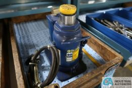 20 TON CAPACITY NAPA PNEUMATIC BOTTLE JACK