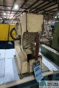 "1"" WIDE BELT BENCH VERTICAL SANDER"