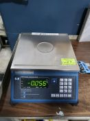 60 LB GSE MODEL 375 PRECISION COUNTING SCALE