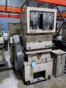 20-HP NELMOR MODEL 122081 GRANULATOR; S/N 970238470