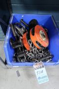 2-TON CM MANUAL CHAIN HOIST