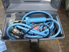 SEELYE ELECTRIC PLASTIC WELDER