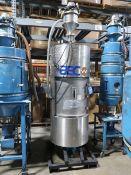 AEC MODEL MPR-DRY-SDS-12.0 HOPPER