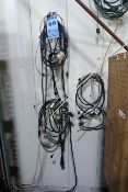 (LOT) WIRE HARNESSES