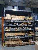 (LOT) PLASTIC INJECTION MOLDING MACHINE BARRELS & SCREWS