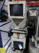 7.5-HP NELMOR MODEL G1012P1 GRANULATOR; S/N 931133896