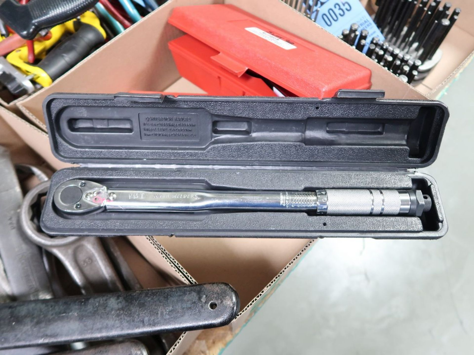 TORQUE WRENCHES - Image 4 of 4
