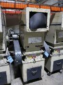 7.5-HP NELMOR MODEL G1012P1 GRANULATOR; S/N 950436419