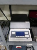 AZI MODEL COMPUTRAC MAX-2000 MOISTURE ANALYZER