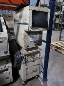7.5-HP NELMOR MODEL G1012P1 GRANULATOR; S/N 950436418
