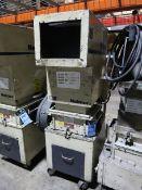 7.5-HP NELMOR MODEL G1012P1 GRANULATOR; S/N 950436417