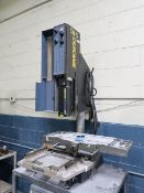 DUKANE MODEL 210 ULTRASONIC WELDER WITH DUKANE 2220 DYNAMIC PROCESS CONTROLLER **OUT OF SERVICE**