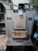 "SENTRY ELECTRIC MODEL AY-SP SIZE 4 ELECTRIC FURNACE; 6"" X 6"" X 14"" INTERIOR DIMENSIONS"