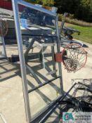 GOAL RILLA BASKETBALL GOAL SYSTEM (220 Blackbrook Rd., Painsville, OH 44077 - Greg Papis: 440-537-