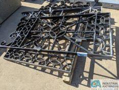 IRON GATES (220 Blackbrook Rd., Painsville, OH 44077 - Greg Papis: 440-537-5127)