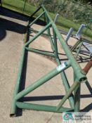 20' PYRAMED TYPE PIPE RACKS **38700 Pelton Rd., Willoughby, OH 44094 - John Magnassum: 440-667-
