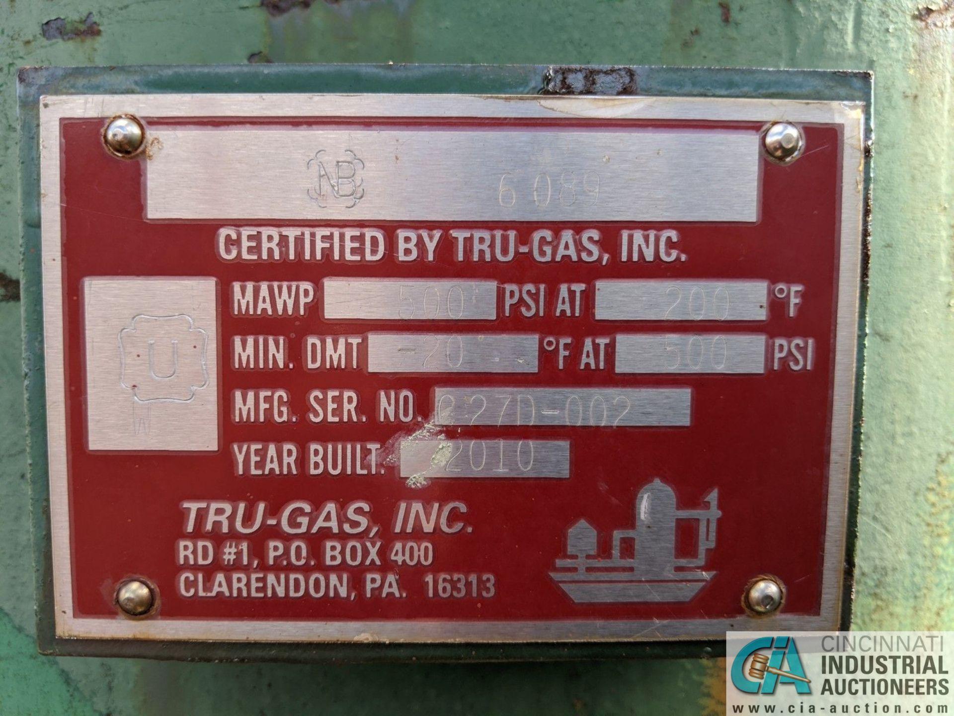 OIL / WATER SEPARATOR (8635 East Ave., Mentor, OH 44060 - John Magnasum: 440-667-9414) - Image 5 of 5