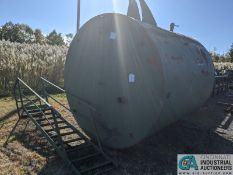 210 BARREL TANK (220 Blackbrook Rd., Painsville, OH 44077 - Greg Papis: 440-537-5127)