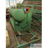 OIL / WATER SEPARATOR (8635 East Ave., Mentor, OH 44060 - John Magnasum: 440-667-9414)