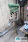 "17"" ENCO MODEL 40005 VARIABLE SPEED FLOOR DRILL"