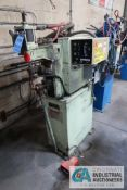 20 KVA TAYLOR-WINFIELD MODEL EBA3-8-20 SPOT WELDER; S/N M79177C, ENTRON EN1000 CONTROLS, FOOT