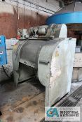 "32"" DIAMETER ALMCO MODEL BARREL TUMBLER PARTS FINISHER; S/N DB-200-30-2 **LOADING FEE DUE THE ""ERRA"""