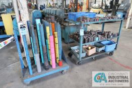 CARTS MISCELLANEOUS ROLLFORMER SPACERS