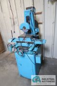 "6"" X 12"" BOYER-SCHULTZ MODEL 612-H HAND FEED SURFACE GRINDER; S/N HY-5861"