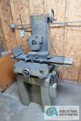 "6"" X 12"" DOALL MODEL DH-612 HAND FEED SURFACE GRINDER; S/N 138-641671"